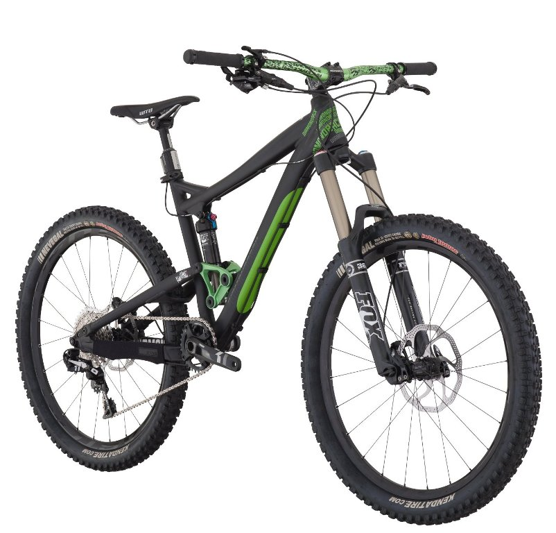 Diamondback-Full-Suspension-Bikes